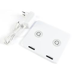 Apexto Q300 Transmitter (QI) (белый)