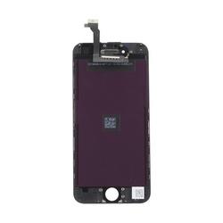 Дисплей для Apple iPhone 6 с тачскрином (101297) (черный) (1 категория Q)