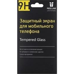 Защитное стекло для Samsung Galaxy A7 2017 (Tempered Glass YT000011095) (задняя часть, Disney дизайн №4)