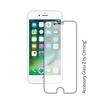 Защитное стекло для Apple iPhone 7 (Deppa 62361) (прозрачное) - ЗащитаЗащитные стекла и пленки для мобильных телефонов<br>Защитное стекло поможет уберечь дисплей от внешних воздействий и надолго сохранит работоспособность смартфона. Толщина 0.2мм, твердость 9H.<br>