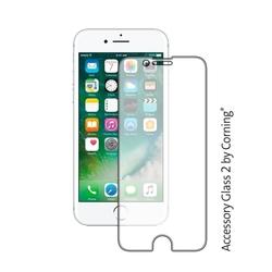 Защитное стекло для Apple iPhone 7 (Deppa 62361) (прозрачное)