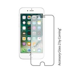 Защитное стекло для Apple iPhone 7 Plus (Deppa 62362) (прозрачное)