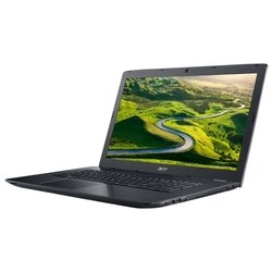 "acer aspire e5-774g-7553 (intel core i7 7500u 2700 mhz/17.3""/1600x900/6gb/1000gb hdd/dvd нет/nvidia geforce 940mx/wi-fi/bluetooth/windows 10 home)"