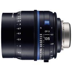Zeiss Compact Prime CP.3 135mm/T2.1 Sony E