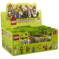 LEGO Collectable Minifigures 8803 Серия 3