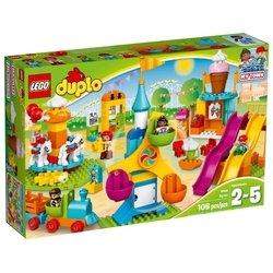 LEGO Duplo 10840 Большая ярмарка