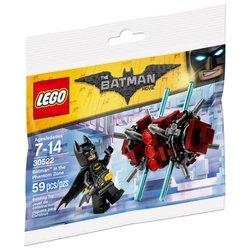 LEGO The Batman Movie 30522 Бэтмен в Фантом-зоне