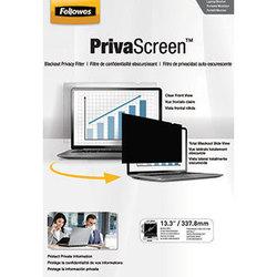 """Защитное стекло для экрана ноутбука 13.3"""" (Fellowes FS-48068) (приват фильтр)"""