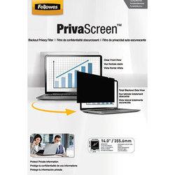 """Защитное стекло для экрана ноутбука 14"""" (Fellowes FS-48120) (приват фильтр)"""