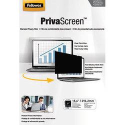 """Защитное стекло для экрана ноутбука 15.6"""" (Fellowes FS-48020) (приват фильтр)"""