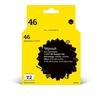 Картридж для HP Deskjet Ink Advantage 2020hc, 2029, 2520hc, 2529, 4729, 5738, 5739 (T2 CZ637AE) (черный)  - Картридж для принтера, МФУКартриджи<br>Совместим с моделями: HP Deskjet Ink Advantage 2020hc, 2029, 2520hc, 2529, 4729, 5738, 5739.<br>