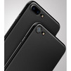 Чехол накладка для Apple iPhone 7 (Baseus Wing Case WIAPIPH7-E1A) (черный) - Чехол для телефонаЧехлы для мобильных телефонов<br>Чехол накладка плотно облегает корпус телефона и гарантирует его надежную защиту от царапин и потертостей.<br>