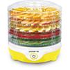 Polaris PFD 2405D - Сушилка для овощей, фруктов, грибов