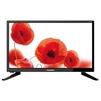Telefunken TF-LED19S64T2 - ТелевизорТелевизоры и плазменные панели<br>Telefunken TF-LED19S64T2 - ЖК-телевизор, LED, 19, 1366x768, 200 кд/м2, 3000:1, 178x178 градусов, HD READY, 50Hz, DVB-T, DVB-T2, DVB-C, USB.<br>