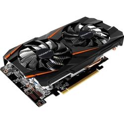 Gigabyte GeForce GTX 1060 1506Mhz PCI-E 3.0 6Gb 8008Mhz 3192 bit HDCP Mining P106 6G (GV-NP106D5-6G) Bulk