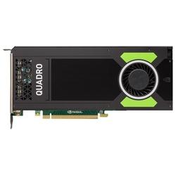 PNY Quadro M4000 PCI-E 3.0 8192Mb 256 bit HDCP (VCQM4000BLK-1) BULK