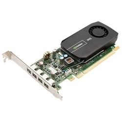 Видеокарта PNY Quadro NVS 510 PCI-E 3.0 2048Mb 128 bit (VCNVS510DPBLK-1) BULK