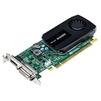 PNY Quadro K420 PCI-E 2.0 2048Mb 128 bit DVI (VCQK420-2GBBLK-1) BULK - ВидеокартаВидеокарты<br>Видеокарта NVIDIA Quadro K420,<br>профессиональная,<br>2048 Мб видеопамяти GDDR3,<br>разъемы DVI, DisplayPort,<br>поддержка DirectX 12, OpenGL 4.5,<br>работа с 4 мониторами<br>