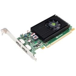 PNY Quadro NVS 310 PCI-E 1024Mb 64 bit (VCNVS310DP-1GBBLK-1) BULK