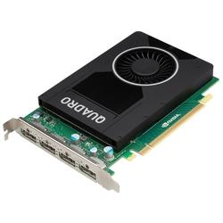 PNY Quadro M2000 PCI-E 3.0 4096Mb 128 bit HDCP (VCQM2000BLK-1) BULK