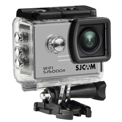 SJCAM SJ5000x Elite (серебристый) :
