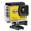 SJCAM SJ5000x Elite (желтый) : - Экшн-камераЭкшн-камеры<br>Экшн-камера, запись видео QHD 2.5K на карты памяти, матрица 12 МП, карты памяти microSD, microSDHC, Wi-Fi, вес: 58 г.<br>
