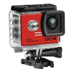 SJCAM SJ5000x Elite (красный) :