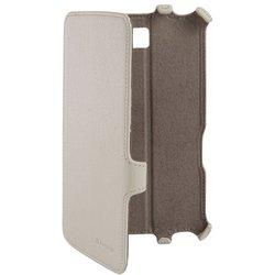 Чехол книжка для Samsung Galaxy Tab A 7 SM-T285, T280 (IT BAGGAGE ITSSGTA74-0) (белый)
