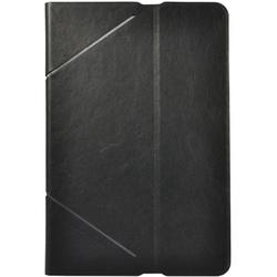 Чехол книжка для Apple iPad Mini 4 (Uniq Heritage Transforma PDM4GAR-TRHERBLK) (черный)