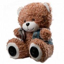 Ritmix ST-150 Bear (коричневый)