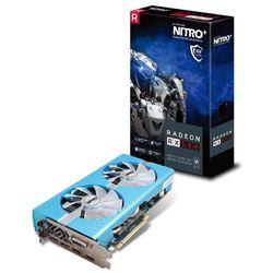 Sapphire Nitro+ Radeon RX 580 1430Mhz PCI-E 3.0 8192Mb 8400Mhz 256 bit DVI 2xHDMI 2xDP HDCP Special Edition (11265-21-20G) RTL