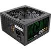 Aerocool KCAS-650G 650W RTL - Блок питанияБлоки питания<br>Блок питания 650Вт, 1 вентилятор 120 мм, 80 PLUS: Gold, RGB-подсветка.<br>