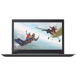 "lenovo ideapad 320 17 amd (amd a10 9620p 2500 mhz/17.3""/1600x900/8gb/1000gb hdd/dvd-rw/amd radeon 520/wi-fi/bluetooth/windows 10 home)"