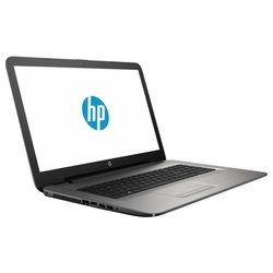 "hp 17-x043ur (intel core i3 6006u 2000 mhz/17.3""/1600x900/4gb/500gb hdd/dvd-rw/intel hd graphics 520/wi-fi/bluetooth/win 10 home)"