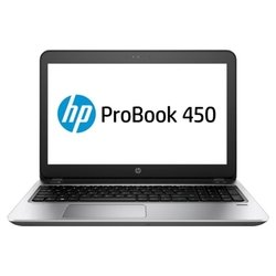 "hp probook 450 g4 (y7z91ea) (intel core i5 7200u 2500 mhz/15.6""/1920x1080/8gb/500gb hdd/dvd-rw/nvidia geforce 930mx/wi-fi/bluetooth/win 10 pro)"