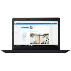 "lenovo thinkpad edge e470 (intel core i3 6006u 2000 mhz/14""/1366x768/4gb/256gb ssd/dvd нет/intel hd graphics 520/wi-fi/bluetooth/win 10 home)"