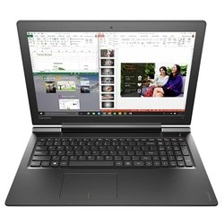 "lenovo ideapad 700 15 (intel core i5 6300hq 2300 mhz/15.6""/1920x1080/8gb/1128gb hdd+ssd/dvd нет/nvidia geforce gtx 950m/wi-fi/bluetooth/win 10 home)"