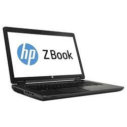 "hp zbook 17 (f0v56ea) (core i7 4700mq 2400 mhz/17.3""/1920x1080/8.0gb/128gb/dvd-rw/wi-fi/bluetooth/win 7 pro 64)"