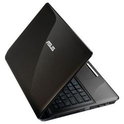 "asus k42jc (core i5 430m 2260 mhz/14""/1366x768/4096mb/500gb/dvd-rw/wi-fi/win 7 hp)"