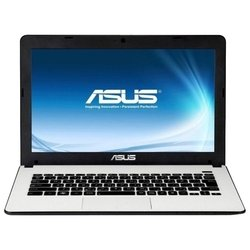 "asus x301a (core i3 3110m 2400 mhz/13.3""/1366x768/4.0gb/500gb/dvd нет/intel hd graphics 4000/wi-fi/bluetooth/win 8)"