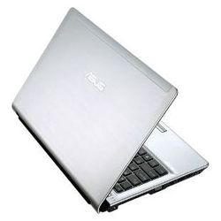 "asus ul45jc (core i3 370m 2400 mhz/14.0""/1366x768/4096mb/500gb/dvd-rw/wi-fi/bluetooth/win 7 hp)"