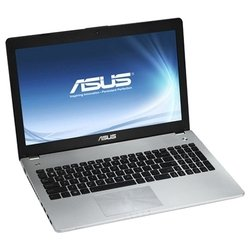 "asus n56vz (core i5 2310m 2500 mhz/15.6""/1366x768/6.0gb/750gb/dvd-rw/nvidia geforce gt 650m/wi-fi/bluetooth/win 7 hp)"