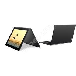 Lenovo Yoga Book YB1-X90F 64Gb (черный) :::