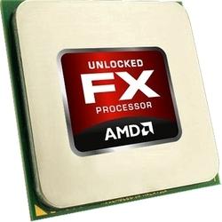 AMD FX 8310 Vishera (3400MHz, AM3+, L3 8192Kb) OEM