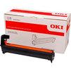 Фотобарабан для Oki C612 (46507307) (голубой) - Фотобарабан для принтера, МФУФотобарабаны для принтеров и МФУ<br>Фотобарабан совместим с моделью: Oki C612.<br>