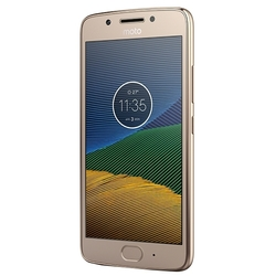 Motorola Moto G5 16Gb (золотистый) :::