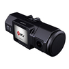 ACV GQ815 DUO - Автомобильный видеорегистраторВидеорегистраторы<br>Видеорегистратор ACV GQ815 DUO - GPS, 2 камеры, 1080+720p, 30 кадр, дисплей-2.0.<br>