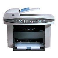 HP LaserJet 3020 mfp