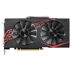 ASUS GeForce GTX 1060 1506Mhz PCI-E 3.0 6144Mb 8008Mhz 192 bit DVI 2xHDMI HDCP Expedition (EX-GTX1060-6G) RTL