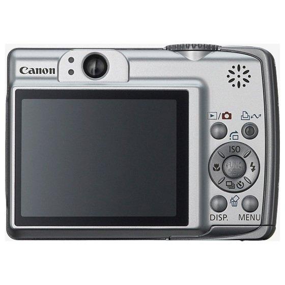 Canon powershot a560 цена ремонт телефона флай спарк 4404 в уфе быстро